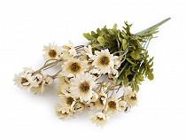 Umělá kytice chryzantéma