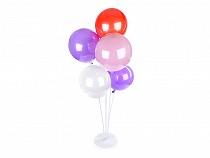 Stojan pro 7 ks balónků