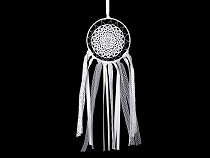 Dreamcatcher with Lace and Ribbons