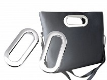 Handbag / Bag Handles 5x11 cm