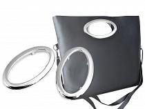 Handbag / Bag Handles 7x12 cm
