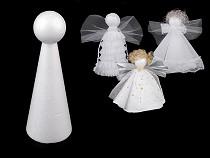 Figurka / postavička 6,5x17 cm polystyren