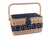 Sewing Upholstery Basket 2nd quality