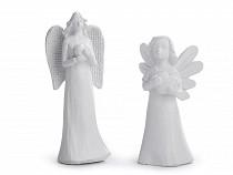 Dekoracja aniołek