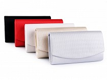 Clutch / Formal Evening Purse with Lurex