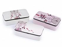 Small Jewellery Box Dreamcatcher 5.5x9.5x18.5 cm
