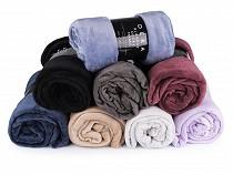 Microplush / Fleece Blanket 150x200 cm