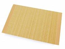 Mata stołowa / podkładka z lureksem 30x45 cm