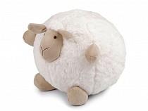 Poduszka Ø27 cm owieczka
