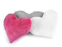 Decorative Pillow / Cushion - Heart