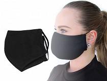 Mască de protecție din bumbac