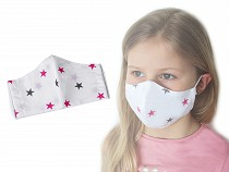 Cotton Face Mask for Children