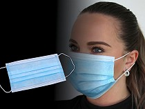 Mască de protecție 3 straturi