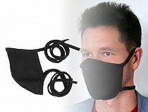 Cotton Knit Face Mask - suitable for Summer weather