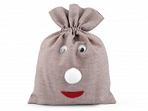 Christmas Gift Bag / Pouch 30x40 cm