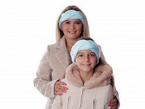 Ladies / Girls Winter Headband