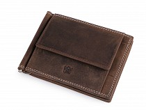 Genuine Leather Wallet for Men in Gift Box Packing
