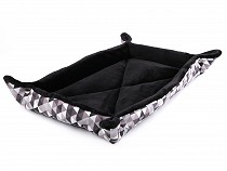 Plush Mat / Bed for Pets