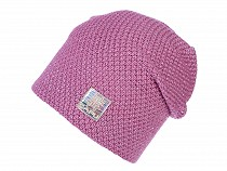 Ladies Hat with Lurex