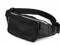 Fanny Pack / Waist Bag with back pocket