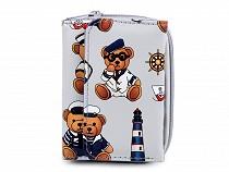 Wallet Sailor Teddy