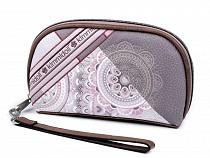 Case / Wallet Kimmidoll Kokeshi 13x22 cm