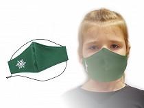 Gyerek szájmaszk 6 - 14 éveseknek pehely