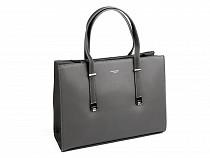 Large Handbag with extension handles 28x38 cm
