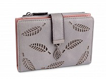 Dámska peňaženka listy 10x14 cm