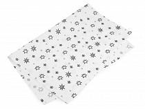 Christmas Cotton Towel 50x65 cm