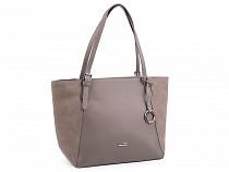 Large handbag with a gift bag 27x42 cm