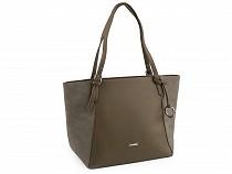 Handtasche groß mit Geschenktüte 27x42 cm