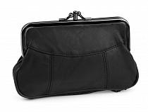 Women's Leather Wallet 10x17 cm