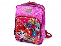 Girl's Backpack small