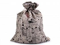 Loneta bag 30x40cm