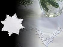 Weihnachtsstern für Tisch Ø40cm