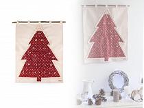 Hanging Advent Calendar - Christmas Tree