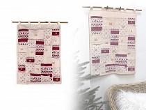 Hanging Advent Calendar