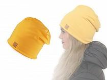 Winter Hat Snowflake