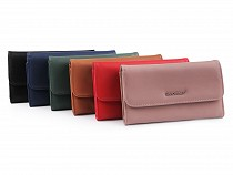 Dámská peněženka / dokladovka 12x20 cm