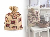 Advent Calendar Bag