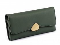 Ladies Wallet 9.5x19 cm