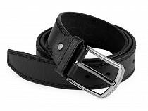 Men's Belt width 3.5 cm
