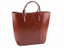 Handbag with Case 33,5x42 cm