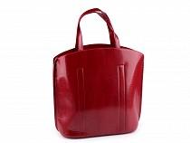 Handbag with Case 40x35 cm