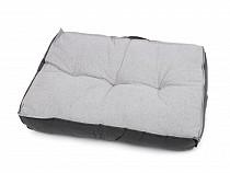 Pallet Furniture Support Pillow 60x45x12 cm