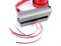 Geschenkband-Splitter / Geschenkbandschneider / Bandspleisser