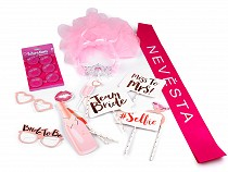 Bachelorette Party in a Gift Box