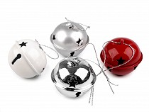 Jingle Bells Ø50 mm