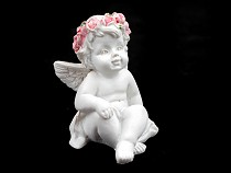 Small Decorative Angel Figurine in a Gift Box
